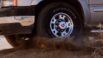 Firestone Complete Auto Care TV Spot, 'Tires' - Thumbnail 7
