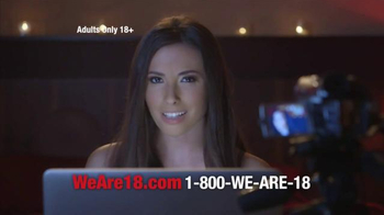 We Are 18 TV Spot, 'Casey Calvert' - Thumbnail 10