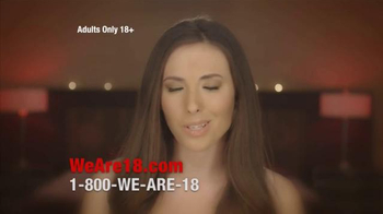 We Are 18 TV Spot, 'Casey Calvert' - Thumbnail 2