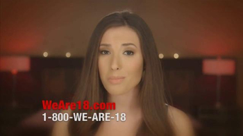 We Are 18 TV Spot, 'Casey Calvert' - Thumbnail 5