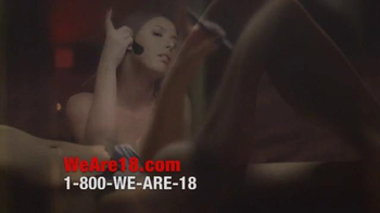 We Are 18 TV Spot, 'Casey Calvert' - Thumbnail 7