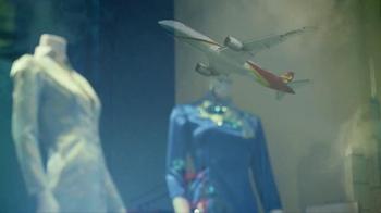 Hainan Airlines TV Spot, 'World Travels' - Thumbnail 4