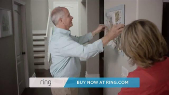 Ring Video Doorbell TV Spot, 'Father's Day Gift' - Thumbnail 1