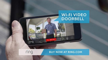 Ring Video Doorbell TV Spot, 'Father's Day Gift' - Thumbnail 3