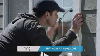 Ring Video Doorbell TV Spot, 'Father's Day Gift' - Thumbnail 4