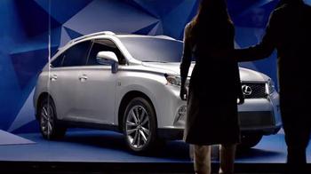 Lexus L/Certified TV Spot, 'Window Shopping' - Thumbnail 4