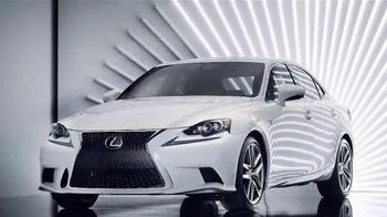 Lexus L/Certified TV Spot, 'Window Shopping' - Thumbnail 7