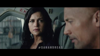 San Andreas - Alternate Trailer 37