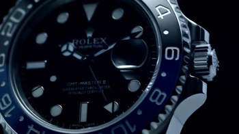 Rolex TV Spot, 'The Rolex Way: Tested to Extremes' - Thumbnail 7