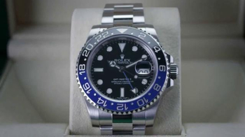 Rolex TV Spot, 'The Rolex Way: Tested to Extremes' - Thumbnail 8