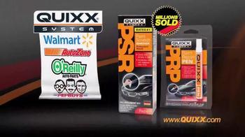 Quixx Scratch Remover Kit TV Spot, 'Scratches' - Thumbnail 10