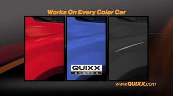 Quixx Scratch Remover Kit TV Spot, 'Scratches' - Thumbnail 9