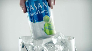 DASANI Sparkling TV Spot, 'The Ritual' - Thumbnail 2