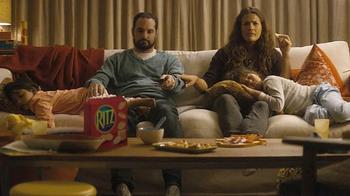 Ritz Crackers TV Spot, 'La Película de las Ardillitas' [Spanish] - Thumbnail 3
