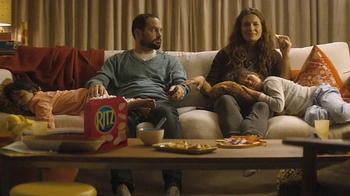 Ritz Crackers TV Spot, 'La Película de las Ardillitas' [Spanish] - Thumbnail 4