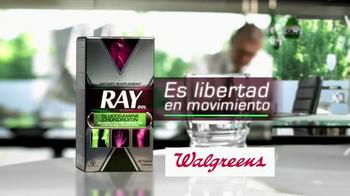 X Ray Dol TV Spot, 'Rigidez' [Spanish] - Thumbnail 8