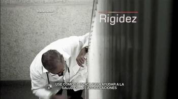 X Ray Dol TV Spot, 'Rigidez' [Spanish] - Thumbnail 2
