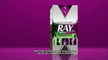 X Ray Dol TV Spot, 'Rigidez' [Spanish] - Thumbnail 4