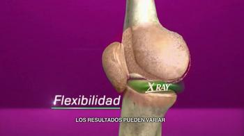 X Ray Dol TV Spot, 'Rigidez' [Spanish] - Thumbnail 6