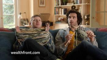 Wealthfront TV Spot, 'Knitting' - Thumbnail 4