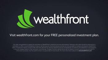 Wealthfront TV Spot, 'Knitting' - Thumbnail 5