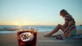 Dr Pepper TV Spot, 'One of a Kind Crab Shell' - Thumbnail 9