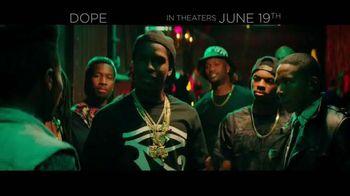 Dope - Alternate Trailer 3