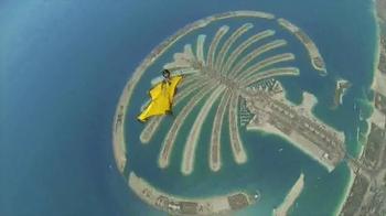 Emirates TV Spot, 'Be There' - Thumbnail 9