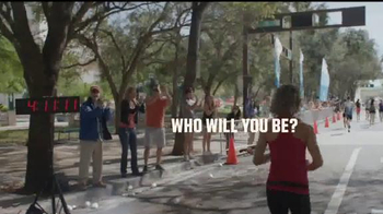 Dick's Sporting Goods TV Spot, 'Push Through: Who Will You Be' - 13 commercial airings