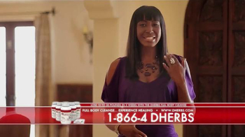 DHerbs Full Body Cleanse TV Spot, 'Feel the Difference' - Thumbnail 2