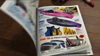 Bass Pro Shops Summer Kickoff Sale TV Spot, 'Boat and Fishing Savings' - Thumbnail 6