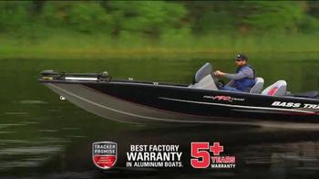 Bass Pro Shops Summer Kickoff Sale TV Spot, 'Boat and Fishing Savings' - Thumbnail 9