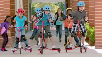 Yvolution Y Fliker TV Spot, 'Self Propelling Fun'