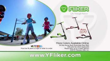 Yvolution Y Fliker TV Spot, 'Self Propelling Fun' - Thumbnail 9