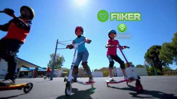 Yvolution Y Fliker TV Spot, 'Self Propelling Fun' - Thumbnail 3