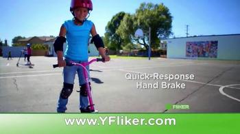 Yvolution Y Fliker TV Spot, 'Self Propelling Fun' - Thumbnail 5
