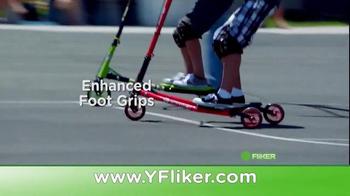 Yvolution Y Fliker TV Spot, 'Self Propelling Fun' - Thumbnail 6