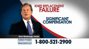 Knee Replacement Recall thumbnail