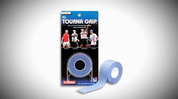 Tourna Grip TV Spot, 'Never a Bad Day' Featuring Bob and Mike Bryan - Thumbnail 5