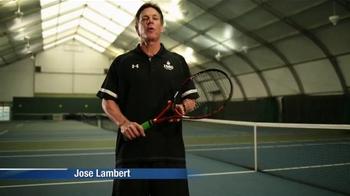 IMG Academy TV Spot, 'Tips from Jose Lambert' - Thumbnail 1