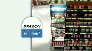 Dragon Pain Relief Cream TV Spot, 'Pomada Dragon' [Spanish] - Thumbnail 8
