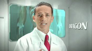 Dragon Pain Relief Cream TV Spot, 'Pomada Dragon' [Spanish] - Thumbnail 3
