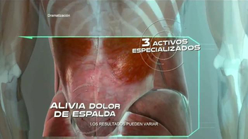 Dragon Pain Relief Cream TV Spot, 'Pomada Dragon' [Spanish] - Thumbnail 4
