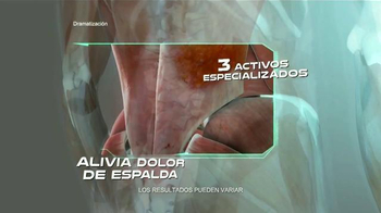 Dragon Pain Relief Cream TV Spot, 'Pomada Dragon' [Spanish] - Thumbnail 5
