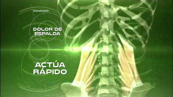 Dragon Pain Relief Cream TV Spot, 'Pomada Dragon' [Spanish] - Thumbnail 6