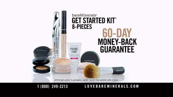 Bare Minerals Get Started Kit TV Spot, 'Your Skin Type' - Thumbnail 9