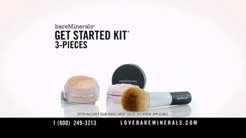 Bare Minerals Get Started Kit TV Spot, 'Your Skin Type' - Thumbnail 5