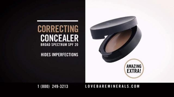 Bare Minerals Get Started Kit TV Spot, 'Your Skin Type' - Thumbnail 6