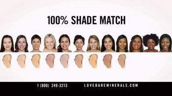 Bare Minerals Get Started Kit TV Spot, 'Your Skin Type'
