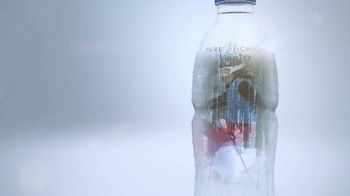 Pure Michigan TV Spot, 'Seasoned Bottle Water' - 14 commercial airings